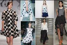Everybody Polka! / Polka dot design and style inspiration for men & women.