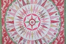 Quiltmania like on Pinterest... / Ce que l'on trouve et ce que l'on aime sur Pinterest... Trucs, astuces, broderie, patchwork, tricot et bricole... Bref, du BEAU !