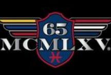 65 MCMLXV Online Shops / 65 MCMLXV online shops on eBay, CafePress, SpreadShirt, Zazzle, eCrater, StorEnvy, Bonanza and BitDazzle.