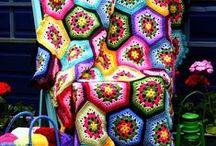 Crochet / by Jacqueline Olmedo