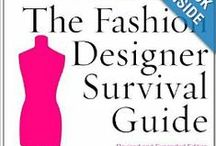 Fashion & Business Resources / Fashion and business resources for emerging designers and entrepreneurs who want to start their own apparel ecommerce business.