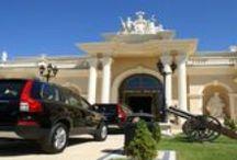 Konferencje w Venecia Palace / Organizując konferencje w Warszawie, a dokładniej rzecz ujmując, konferencje w naszym hotelu, możecie Państwo liczyć także na kompleksowy transport uczestników oraz komfortowe pokoje hotelowe i apartamenty. Indywidualne podejście do każdego Klienta, bogate zaplecze techniczne, jak również wykwalifikowana i sprawna obsługa gwarantują, że wszelkiego rodzaju konferencje w hotelu Venecia Palace będą udane. Więcej na: http://www.hotelveneciapalace.pl/profesjonalne-konferencje-warszawa