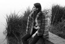 Fur addiction / Addicted to fur since 1949  Pellicceria di Brazzà  via dei Mille 1 Monza 20900