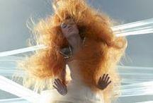 we love crimped hair <3.