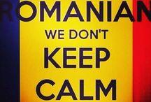 Romania / Romania / by Mesamerci