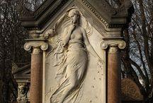 Graves and cemetery's / Graves and cemetery's  / by Rich Carnaggio