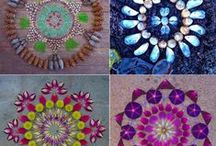 mandalas all