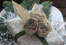 festive crafts