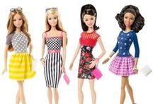 Barbie & Friends 2000's / by Brian Terry