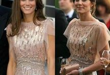 Kate Middleton's Best Gowns / The Duchess of Cambridge's most stunning evening looks.