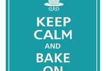 Cakes.....