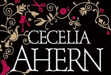 Books by cecelia ahern!