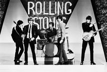 THE STONES IN MONO / Ladies and Gentlemen I give you the Stones in glorious mono. / by Tom Baker