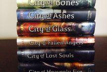 The Mortal Instruments.....
