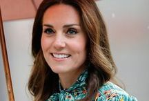 Kate Middleton, Duchess of Cambridge / All about Duchess Kate - as a mom, wife and popular member of the British royal family