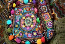 Crochet - Thingies