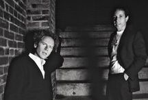 Simon & Garfunkel - All sings and photos are property of Paul Simon & Art Garfunkel. / Sings and images of Paul Simon & Art Garfunkel.