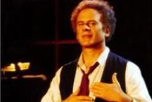 Art Garfunkel - All sings and photos are property of Art Garfunkel. / Music and photos of Art Garfunkel.