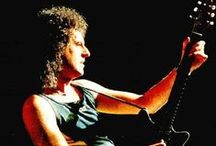 Brian May Music (all material present in this space are property of Brian May and Queen Official) / Music and Images of Brian May
