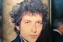 Bob Dylan (All material are property by Bob Dylan) / Songs, Videos and images - poster - ecc. of BOB DYLAN