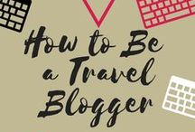 Let's talk about blogging / The business of blogging! Tips, advices and crazy tricks! Comment to contribute!