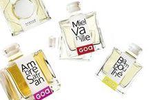 Divine / Lignes élégantes et contemporaines, pour un plaisir olfactif et visuel à la fois.