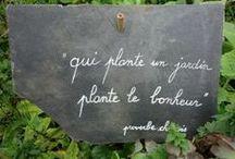 Jardins & Potagers