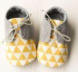 D&C Baby Shoes