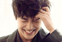 K actor Kang Ha Neul