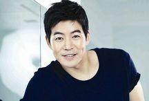 K actor Lee Sang Yoon