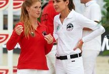 Charlotte Casiraghi / All about Princess Grace of Monaco's très chic grand-daughter
