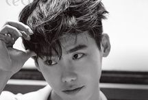 K actor Lee Jung Suk