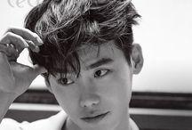K actor Lee Jung Suk