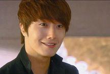 K actor Junk Il Woo