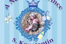 S.KONSTANTIN - A NEW PRINCE