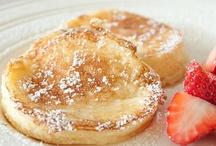 In love with breakfast...