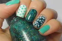 Pretty Nail Designs Nail Art / Amazing Nail design and nail art pictures.