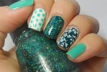 Pretty Nail Designs Nail Art / Amazing Nail design and nail art pictures.