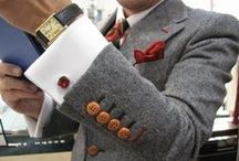 Delicious Detailing   / Those finishing touches that make the perfect outfit