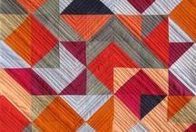 quilts / Interesting design