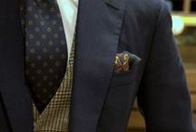 Sophisticated Suits  / The most sophisticated and stylish suits all in one place