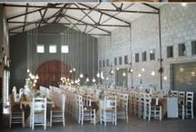 Cape Town weddings: Decor