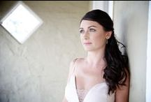 Cape Town Wedding: Bridal Portraits