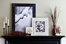 Great decorating ideas / by Johnston Tammy