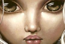 angelina wrona art *