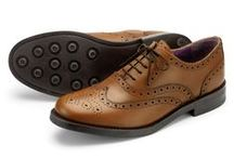Know your shoes / Learn about the shoes you wear. Whether they're brogues, Oxfords or monks you'll know everything you need to, from their origins to how to wear them.