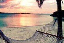Meet Me at the Beach!