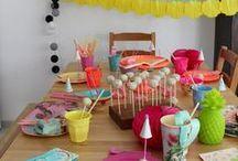 Sweet table / Inspiration, Ideen und Rezepte für Sweet table.