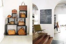 HoReCa & shops / Ideas for Horeca and shops