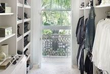 Walk In Closet ♥